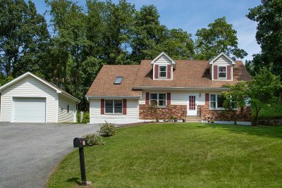 Beekman Single Family Home For Sale: 84 Woodland Dr