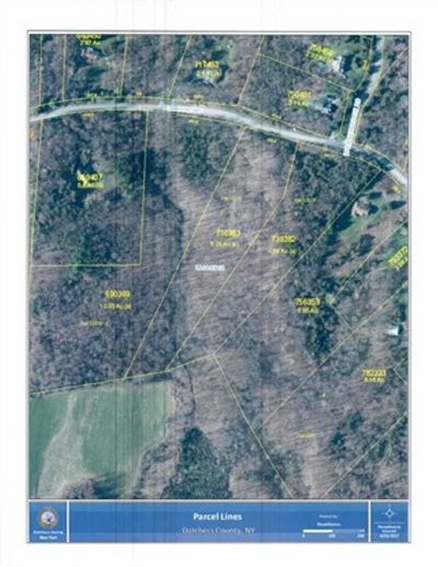 Residential Lots & Land For Sale: Rombout Road