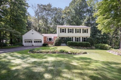 East Fishkill Single Family Home Continue Showing: 58 Ritter Rd