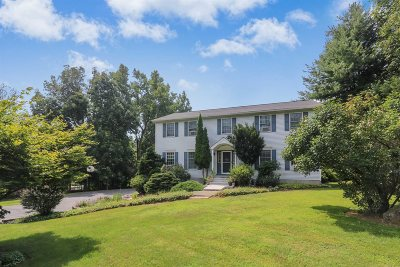 Beekman Single Family Home For Sale: 53 Leo Ln
