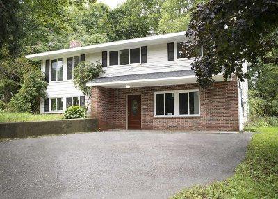 Amenia Multi Family Home For Sale: 5 Lango Road