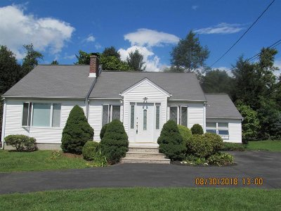 Wappinger Single Family Home For Sale: 135 Chelsea Rd