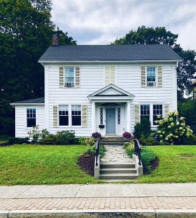 Beacon Single Family Home For Sale: 1201 North Ave
