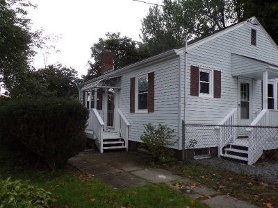 Amenia Single Family Home For Sale: 3361 Route 22