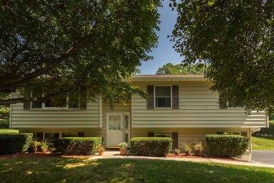 Hurley Single Family Home Continue Showing: 182 Altamont Dr