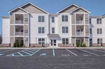 Dutchess County Rental For Rent: 10 Marshall Rd #203