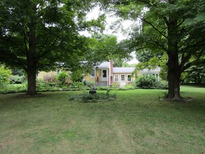 Fishkill Single Family Home Continue Showing: 53 Mountainview Rd