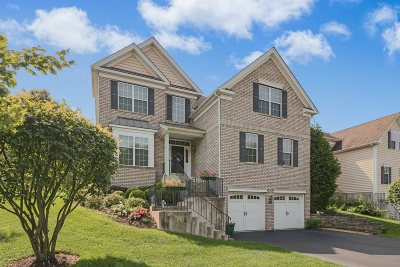 Fishkill Single Family Home For Sale: 616 Creekside Ln