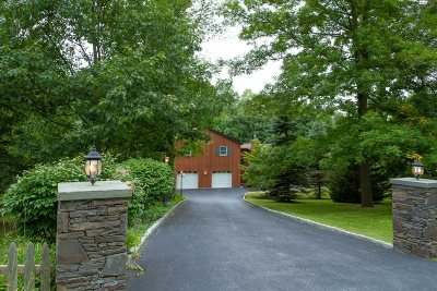 Beekman Single Family Home For Sale: 611 Depot Hill Rd