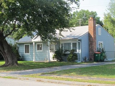 Poughkeepsie Twp Single Family Home For Sale: 66 Vanwyck Dr