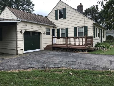 Fishkill Single Family Home For Sale: 51 Ward