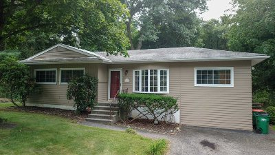 Poughkeepsie Twp Single Family Home For Sale: 30 Spring St