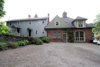 Beacon Single Family Home For Sale: 7 Academy St