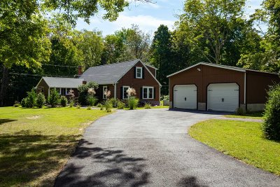 Pleasant Valley NY Single Family Home For Sale: $330,000