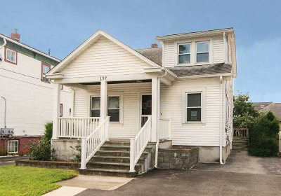 Beacon Multi Family Home For Sale: 197 Rombout Ave