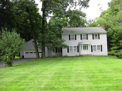 Poughkeepsie Twp Single Family Home For Sale: 3 Brentwood Dr