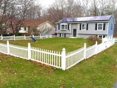 Poughkeepsie Twp Single Family Home For Sale: 55 Camelot Rd