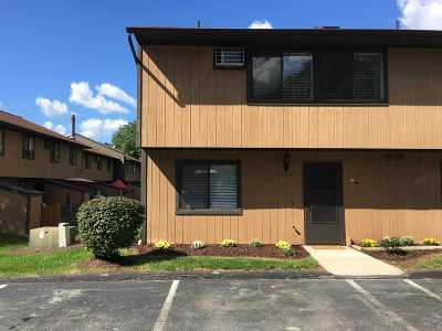 Dutchess County Condo/Townhouse For Sale: S Chelsea Cove #3301
