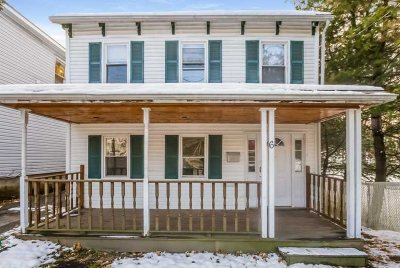 Beacon Single Family Home For Sale: 6 Spring Valley St