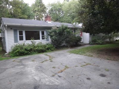 Hyde Park Single Family Home For Sale: 53 Roosevelt Road