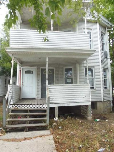 Poughkeepsie City Multi Family Home Continue Showing: 164 Winnikee Ave