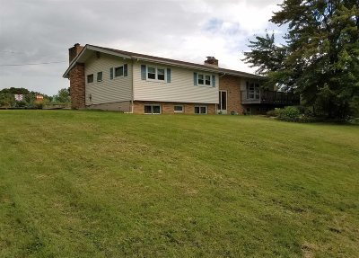 Poughkeepsie Twp Single Family Home For Sale: 36 Edgewood Dr