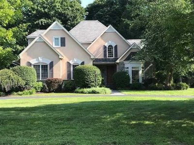 Rhinebeck Single Family Home For Sale: 6 Stanford Ct