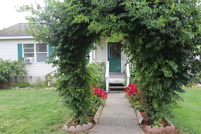 Amenia Single Family Home For Sale: 23 Ohandley Dr
