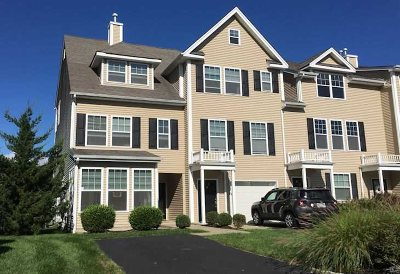 Poughkeepsie Twp Condo/Townhouse For Sale: 32 Erin Ct.