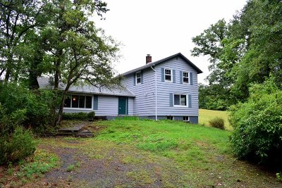 New Paltz Single Family Home Continue Showing: 245 Mountain Rest Road