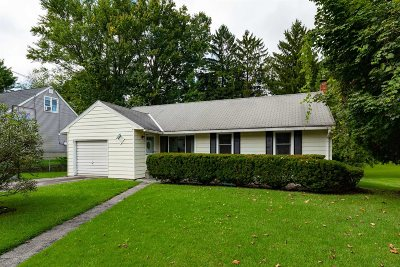 Poughkeepsie Twp Single Family Home For Sale: 3 Marino Rd
