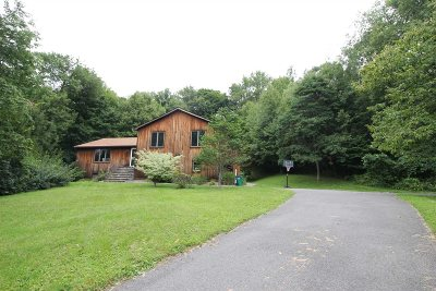 Beekman Single Family Home For Sale: 584 Depot Hill Rd