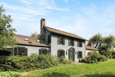 Single Family Home For Sale: 308 Bangall Rd