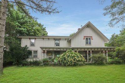 Poughkeepsie Twp Single Family Home For Sale: 110 Overocker Rd