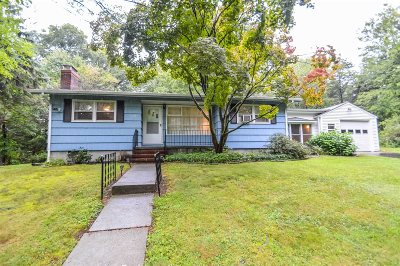Poughkeepsie Twp Single Family Home Price Change: 148 Smith Road