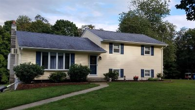 Pleasant Valley Single Family Home Price Change: 98 Sherow Rd
