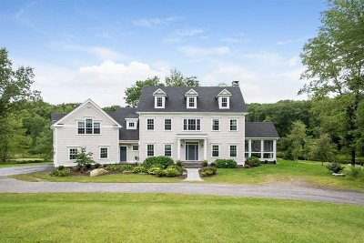 Pawling Single Family Home For Sale: 70 Herd And Tanner Rd