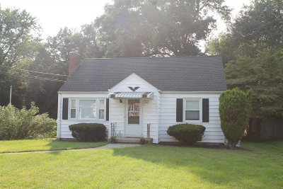 Poughkeepsie Twp Single Family Home For Sale: 29 Winnie Ln