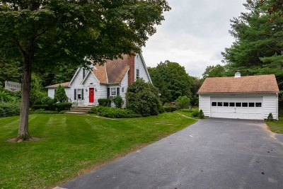 Pleasant Valley Single Family Home For Sale: 1084 Salt Point Turnpike