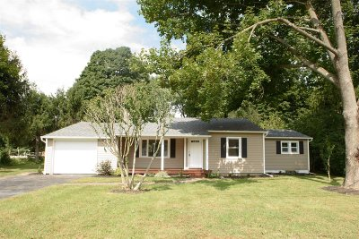 Poughkeepsie Twp Single Family Home New: 25 Pine Tree Dr