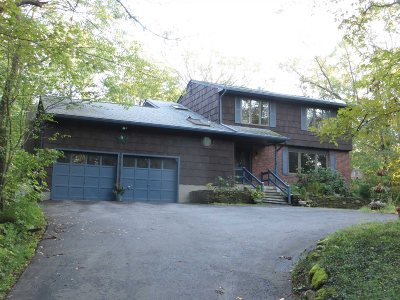 Dutchess County Single Family Home New: 68 Birch Dr