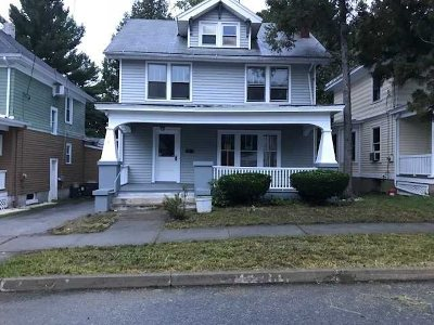 Poughkeepsie Twp Single Family Home New: 21 Streit Ave