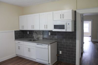 Rental New: 29 Lincoln Ave #1