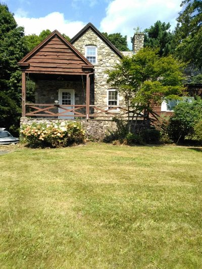 Dutchess County Single Family Home New: 105 Cramer Rd