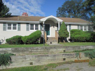 Rental New: 617 Violet Ave