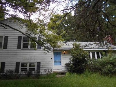 Dutchess County Single Family Home New: 22 Cromwell Dr