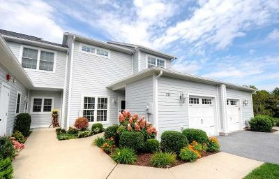 Rhinebeck Condo/Townhouse New: 324 Ivy Trail