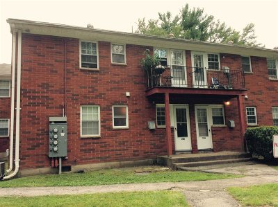 Wappinger Condo/Townhouse New: 5 Wildwood Dr #10B