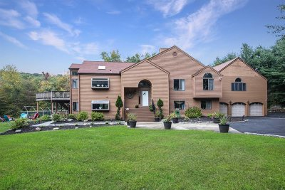 Putnam County Single Family Home For Sale: 55 Stonewall Farms