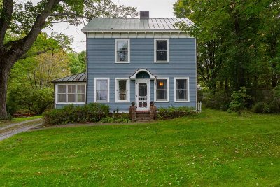 Beekman Single Family Home For Sale: 674 Depot Hill Rd